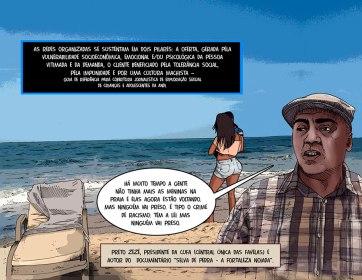 """""""Meninas em Jogo"""", por Alexandre de Maio e Andrea Dip"""