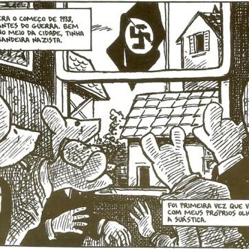 """""""Maus"""", de Art Spiegelman"""